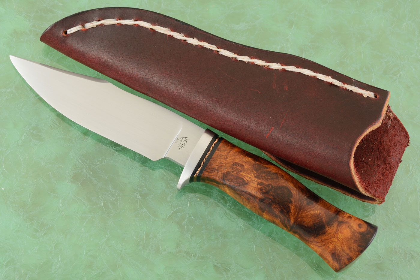 Harpoon Tip Hunter with Ironwood