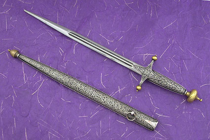 Armenian Prince's Stiletto