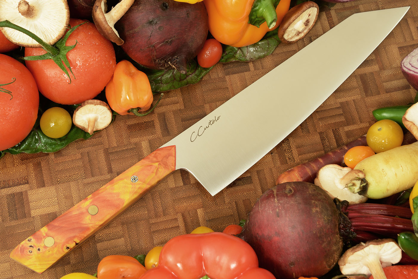Chef's Knife (8-1/2