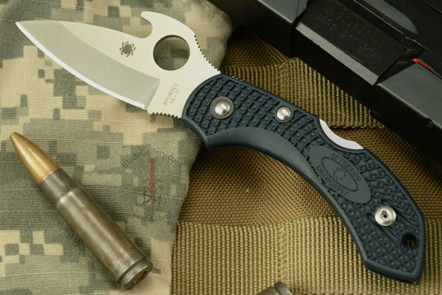 Dragonfly 2 - Emerson Opener - with Gray FRN (C28GYW2)