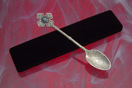 Armenian Spoon