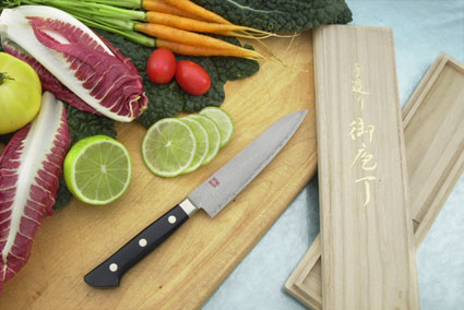 Utility - Fruit Knife - 5 1/4 in. (140mm)