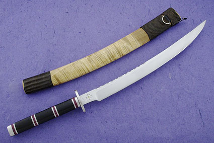 Handmade Swords, Japanese Swords, Samurai Katana Swords For Sale