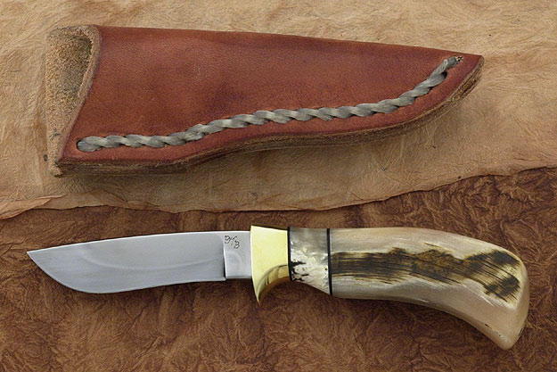 Gentleman's Pronghorn (3