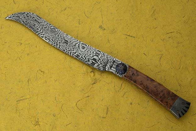 Koosh Wa-wa (Chinook for God-Bird)