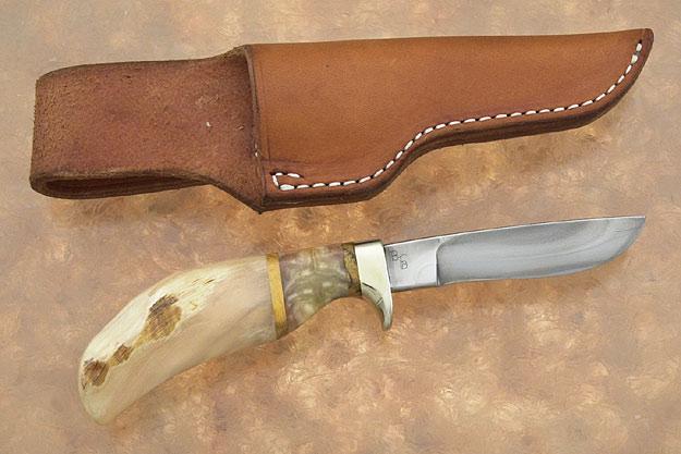 Fancy Gentleman's Pronghorn Hunter