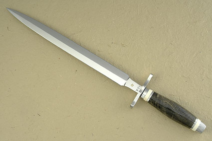 Buckeye Long Dagger