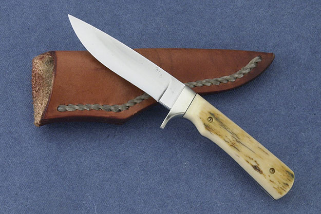 Mammoth Ivory Gentleman's Hunter (3 3/4