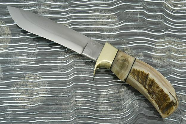 Pronghorn Camp Knife (5 3/4