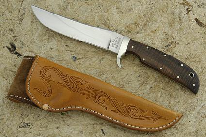 Koa Wood Hunter