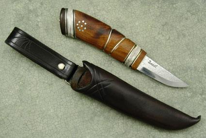 Mopane Puukko