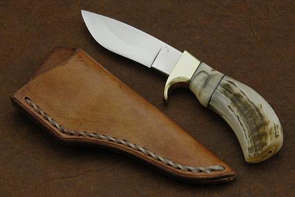 Pronghorn Hunter (4 1/2