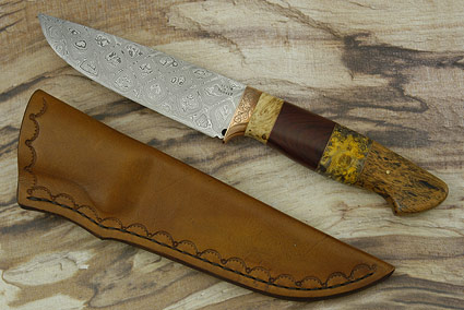 Stacked Handle Hunter