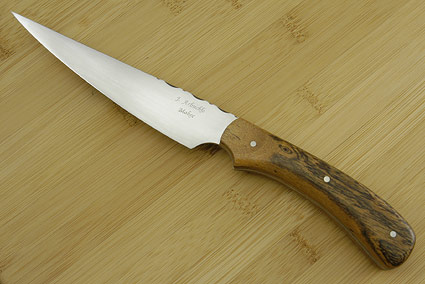 Arbuckle Fine Point Slicer with Bocote (6 in.)