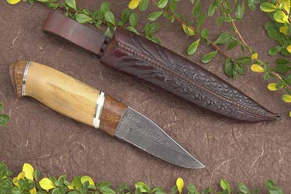 Desert Ironwood Hunter