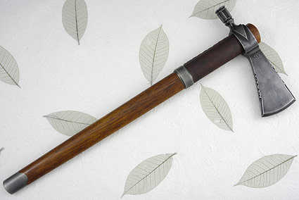 Half Moon Tapered Octagon Hammer Poll
