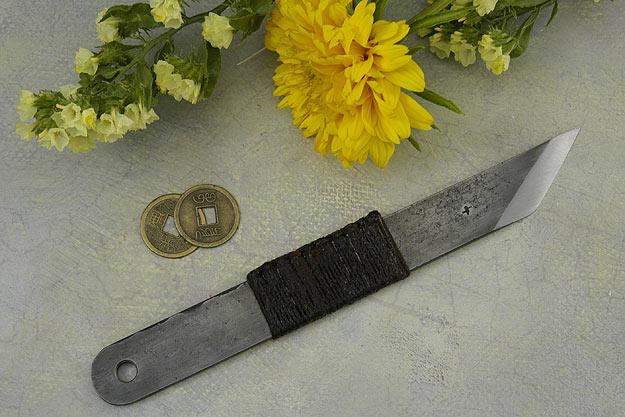 Large Ikebana Knife