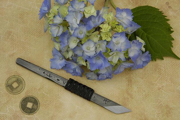 Ikebana Knife