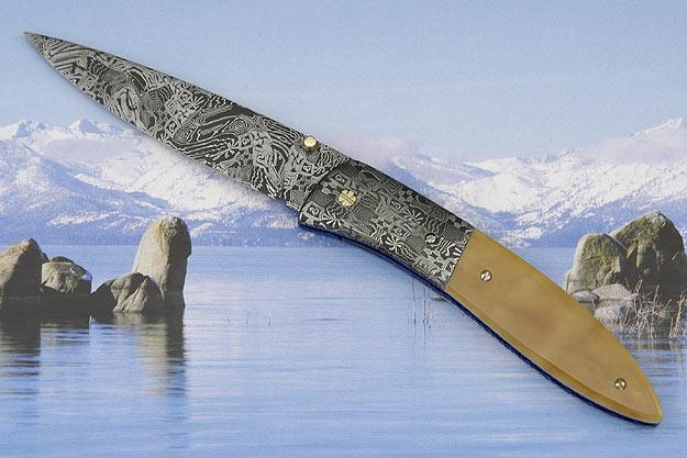 Fossil Walrus (Model 11)