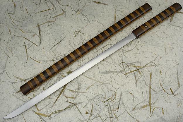 Presentation Stick Sword