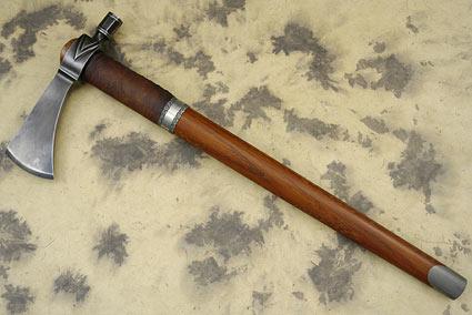 Hickory Octagon Hammer Poll