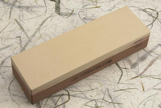 #1200/#8000 Grit Waterstone - Large