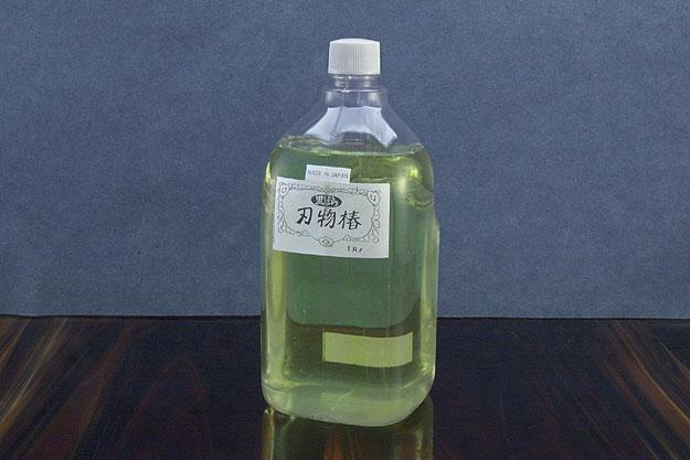 Camellia Oil, 1.8l