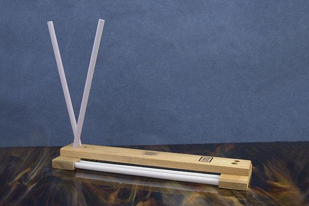 Ceramic Rod Knife Honing Set (JCS-45) with 13