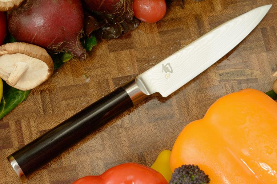 Shun Classic Paring  Knife - 4 in. (DM0716)