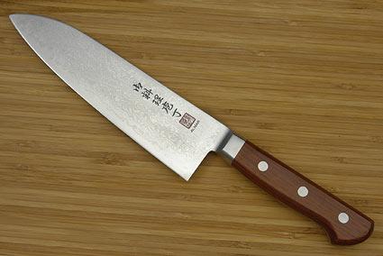 Ultra Chef - Santoku/Chef's Knife - 7 in. (AM-UC7)