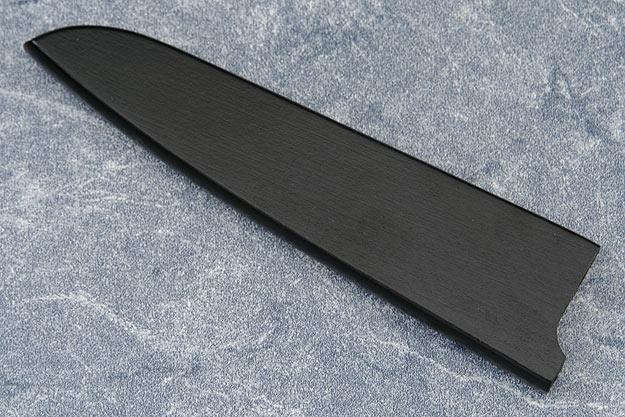 Ryusen Saya (sheath) for Paring Knife - Petty Knife - 4 in.