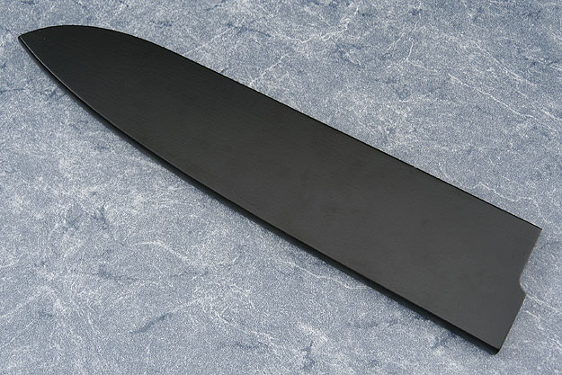Ryusen Saya (sheath) for Chef's Knife - Gyuto - 8 1/4 in.