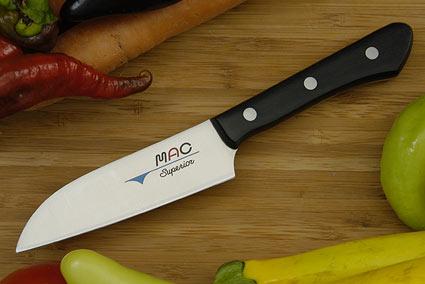 MAC Superior: Santoku Paring Knife - 4 in. (SK-40)