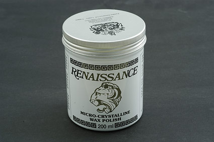 Renaissance Wax (200ml)