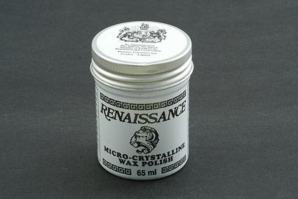 Renaissance Wax (65ml)