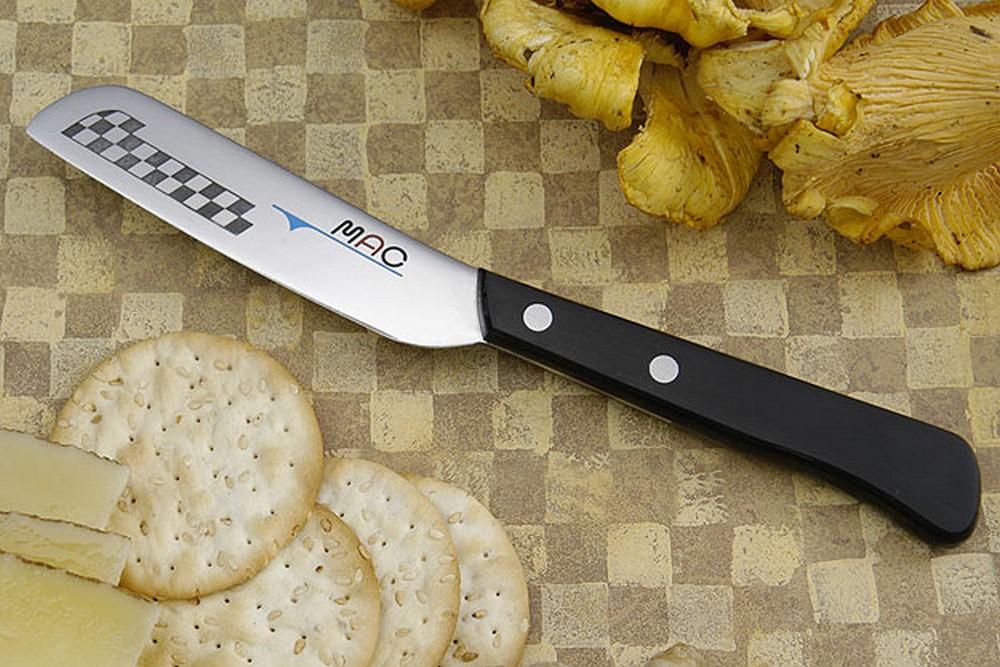 MAC Chef: Cheese Knife - 3 3/4 in. (MK-40)