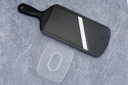 Kyocera Adjustable Ceramic Slicer (CSN-202-BK)