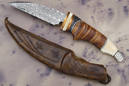 Sallow and Warthog Tusk Wharncliffe