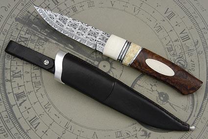 Ironwood and Ivory