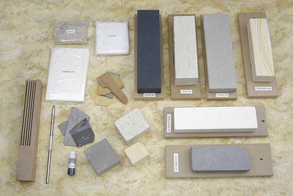 Sword Polishing Kit