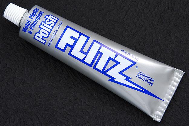 Flitz Metal Polish (150g)