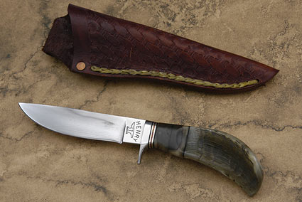 Sheep Horn Hunter (4.4 in.)