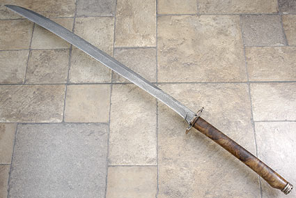 Sedition<br><i>Best Sword of Show -- Blade West 2006</i>