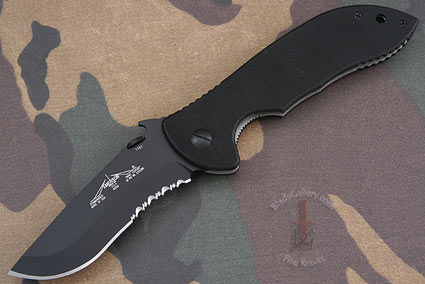 Commander BTS<br><i>Best Overall Knife of the Year</i>
