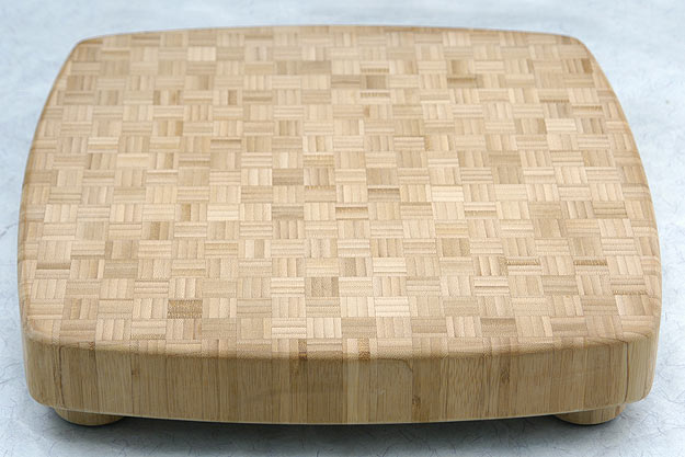 Chop Collection - Butcher Block Medium - 14¾