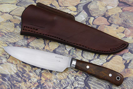 Ironwood Integral Utility