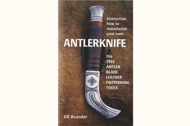 AntlerKnife