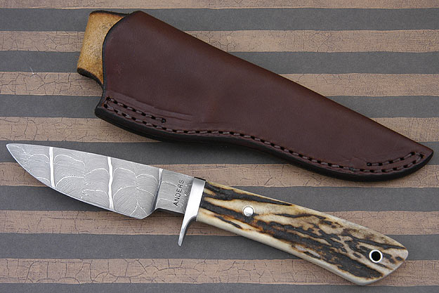 Stag Drop Point Hunter