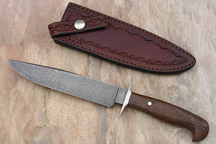 Ironwood Gent's Bowie
