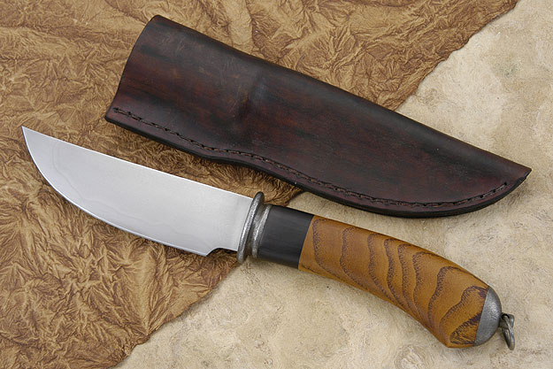 Osage and Blackwood Hunter